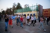 В Туле открылся I международный фестиваль молодёжных театров GingerFest, Фото: 6