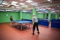 Как в Туле возрождают настольный теннис , Фото: 11