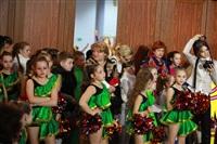 Открытый Чемпионат Тульской области по черлидингу, Фото: 78