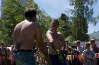 В Тульской области прошел фестиваль крапивы, Фото: 60