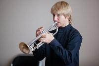 Юрий Башмет приглашает юных туляков в свой оркестр, Фото: 23