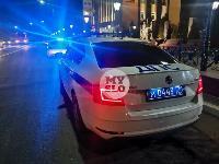 На ул. Мосина в Туле разбился мотоциклист, Фото: 10