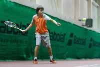 Новогоднее первенство Тульской области по теннису., Фото: 95