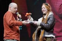 Тулячка выиграла конкурс на лучшее воплощение образа героини новой книги Перумова, Фото: 4