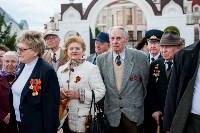 Экскурсия в прошлое: военно-исторический тур для ветеранов, Фото: 95