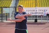 Евгений Авилов сдал нормы ГТО, Фото: 23