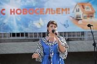 Новые квартиры в п.Дубовка Узловского района, Фото: 18