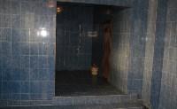 Скорпион, сауна, Фото: 2