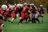 Матч по американскому футболу между «Тарантула» и «Витязь», Фото: 112