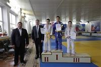 В Туле прошел юношеский турнир по дзюдо, Фото: 50