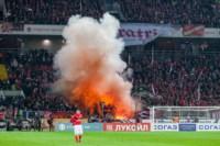 «Спартак»-«Арсенал». 9.11.2014, Фото: 147