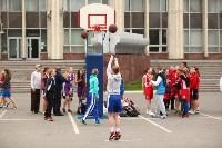 Соревнования по уличному баскетболу. День города-2015, Фото: 73