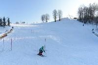 Первый этап чемпионата и первенства Тульской области по горнолыжному спорту, Фото: 18