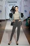 Всероссийский фестиваль моды и красоты Fashion style-2014, Фото: 12