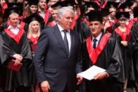 Вручение дипломов магистрам ТулГУ. 4.07.2014, Фото: 188