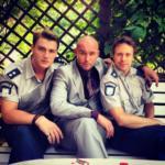 Съемки сериала с Алексеем Воробьевым и Максимом Авериным, Фото: 4