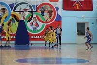 БК «Тула» дома дважды обыграл баскетболистов Воронежа, Фото: 38