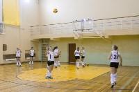 Тульская женская волейбольная команда, Фото: 8