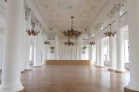 Инспекция реставрационных работ в филармонии и здании Дворянского собрания, Фото: 11