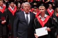 Вручение дипломов магистрам ТулГУ. 4.07.2014, Фото: 169