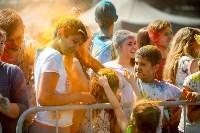 В Туле прошел фестиваль красок и летнего настроения, Фото: 164