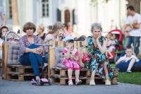 Стиляги в тульском кремле, Фото: 51