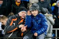 Арсенал Тула - Газовик Оренбург, Фото: 120