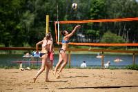 Пляжный волейбол 18 июня 2016, Фото: 11