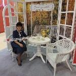 """Выставка """"Русские усадьбы"""", Фото: 2"""