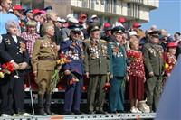 Военный парад в Туле, Фото: 50