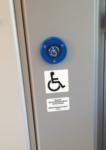 Кнопка вызова персонала для инвалидов, Фото: 9