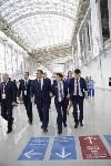 Алексей Дюмин на Международном инвестиционном форуме «Сочи 2016», Фото: 7