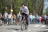 Большой велопробег. 1.05.2014, Фото: 33