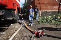 Пожар в Плеханово 9.06.2015, Фото: 67