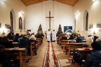 Католическое Рождество в Туле, 24.12.2014, Фото: 78