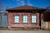 Одноэтажная резная Тула, Фото: 2
