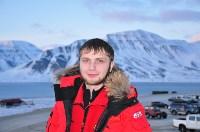 Алексинец достиг Северного полюса Алексей Маслаков, Фото: 11
