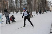 В Туле состоялась традиционная лыжная гонка , Фото: 40