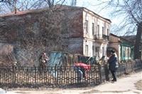 Субботник 29 марта 2014 год., Фото: 1