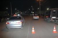 В Туле микроавтобус насмерть сбил пешехода, Фото: 3