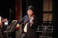 Олег Нестеров и его музыканты подарили зрителям уникальный концерт., Фото: 16