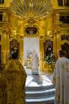 12 июля. Праздничное богослужение в храме Святых Петра и Павла, Фото: 79