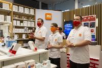 В Туле открыли первый в России совместный салон-магазин МТС и Xiaomi, Фото: 23