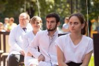 В Туле вручили дипломы выпускникам медицинского института, Фото: 20