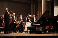Государственный камерный оркестр «Виртуозы Москвы» в Туле., Фото: 25