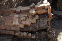 Как проходили раскопки в центре Тулы, Фото: 53