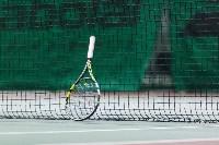 Новогоднее первенство Тульской области по теннису., Фото: 7