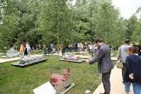 Россия в миниатюре: выставка в Царицыно, Фото: 22