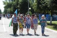 Тульские десантники отметили День ВДВ, Фото: 200