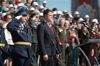 День Победы в Туле, Фото: 44